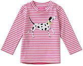 Joules Baby/Little Girls 12 Months-3T Fava Knit Top