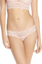 B.Tempt'd Women's 'Lace Kiss' Bikini