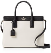 Kate Spade Cameron Street Color Block Candace Satchel