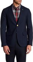 Gant The Hopsack Wool Sport Coat