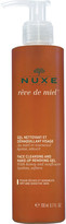 Nuxe Reve De Miel Facial Cleansing and Make-up Remover Gel