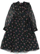 Masscob Flower Maxi Dress
