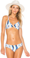 L-Space LSPACE Hartley Top in Blue