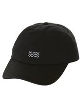 Swell Infinity Strapback Cap Black