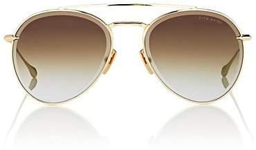 Dita Women's Axial Sunglasses - Gold