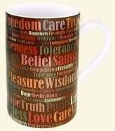 Konitz Caunitz Emotions mug 111 003 0075 (japan import)