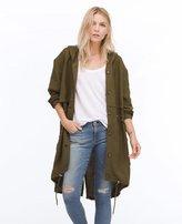 AG Jeans The Sparrow Jacket
