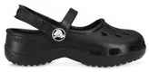 Crocs Mary Jane - Black