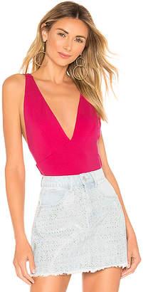 NBD x Naven Summer Bodysuit