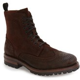 Frye Men's George Wingtip Boot