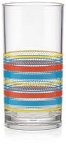 Dansk Cabana Stripe Acrylic Highball Glass - Bloomingdale's Exclusive