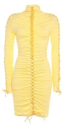 Ben TavernitiTM Unravel Project BEN TAVERNITI UNRAVEL PROJECT Short dress