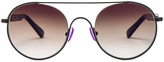 Westward Leaning Cellophane Disco 1 Sunglasses