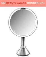 "Simplehuman Simple Human 8"" Sensor Makeup Mirror NM Beauty Award Finalist 2016"