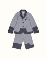 Fendi Short Suit