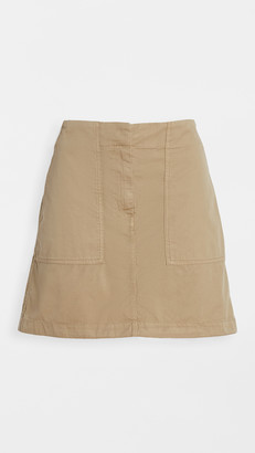 Theory Utility Skirt