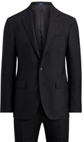 Ralph Lauren Polo Wool Twill Suit