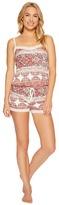 PJ Salvage Festival Romper Women's Jumpsuit & Rompers One Piece