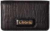 Lodis Cordoba Mini Card Case