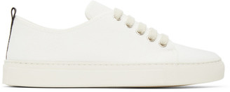 MAX MARA LEISURE White Aramis Sneakers