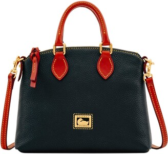 Dooney & Bourke Dillen Crossbody Satchel