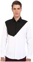 7 Diamonds Cliffs As High Long Sleeve Shirt