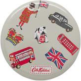 Cath Kidston London Stamps Pocket Mirror