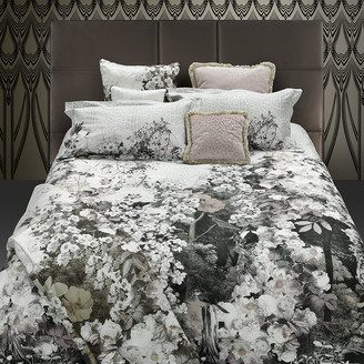 Roberto Cavalli Soft Nature Bed Set - Antique Rose - King