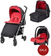 Ladybird 3-in-1 Travel System