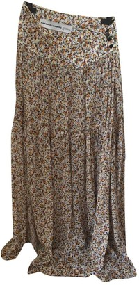 Margaux Lonnberg Multicolour Viscose Skirts
