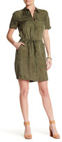 Bailey 44 Short Sleeve Shirt Dress