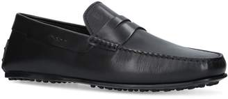 Tod's Penny Driving Shoes