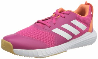 adidas Unisex Kids Fortagym K Fitness Shoes