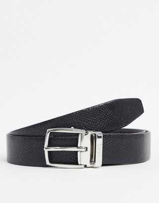 mens boss belt sale