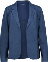 Majestic Linen and cotton blazer