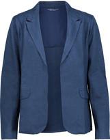 Majestic Linen and cotton blazer