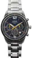 Lorus 307fx9 Chronograph Watch Mens