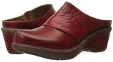 Spring Step Bande Women's Clog/Mule Shoes
