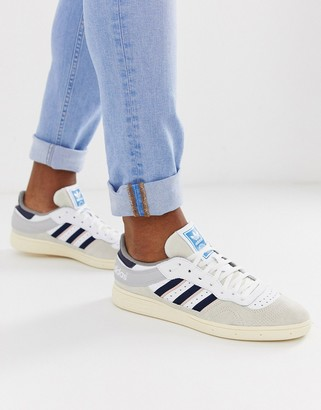 adidas handball top trainers in white