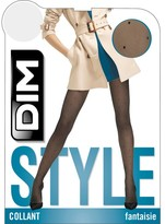 Dim Style Dotted Swiss Tights