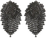 BCBGMAXAZRIA Stone Earrings