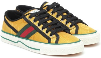 Gucci Off The Grid GG-jacquard sneakers