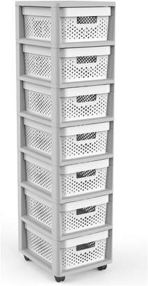 Curver Infinity 7 Drawer Tower