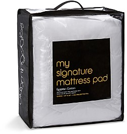 Bloomingdale's My Signature Mattress Pad, Twin Xl - 100% Exclusive