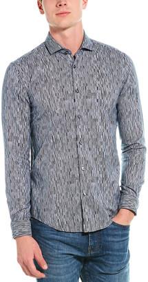 HUGO BOSS Ridley Dress Shirt