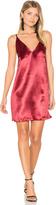 MinkPink Boudior Slip Dress