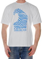 Soulcal La Palma Tshirt Mens