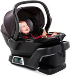 4 Moms 4moms® Self-Installing Car Seat in Black