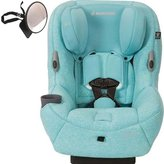 Maxi-Cosi CC156DXFK Pria 85 Convertible Car Seat - Triangle Flow With Mirror by