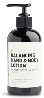 Way Of Will Balancing Hand And Body Lotion